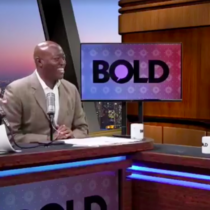 A Bold Interview on Bold TV About My New Book