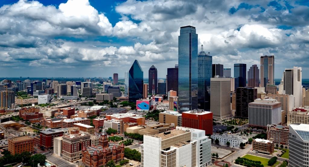 FOX4- Dallas/Fort Worth's Dan Godwin features Marion on FOX4ward