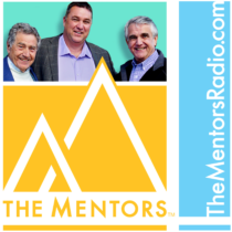 The Mentors Radio interviews Marion E. Brooks