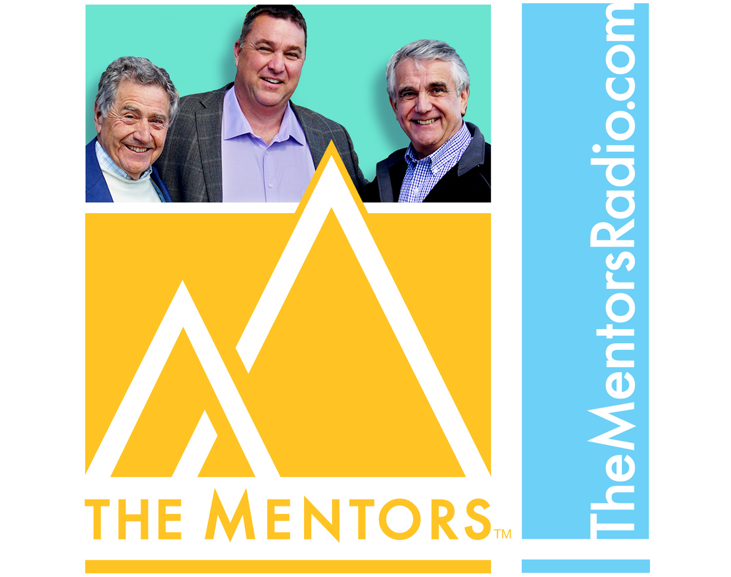 The Mentors Radio interviews Marion E. Brooks